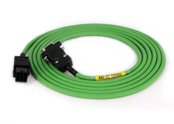 Delta B2 encoder cable 750w