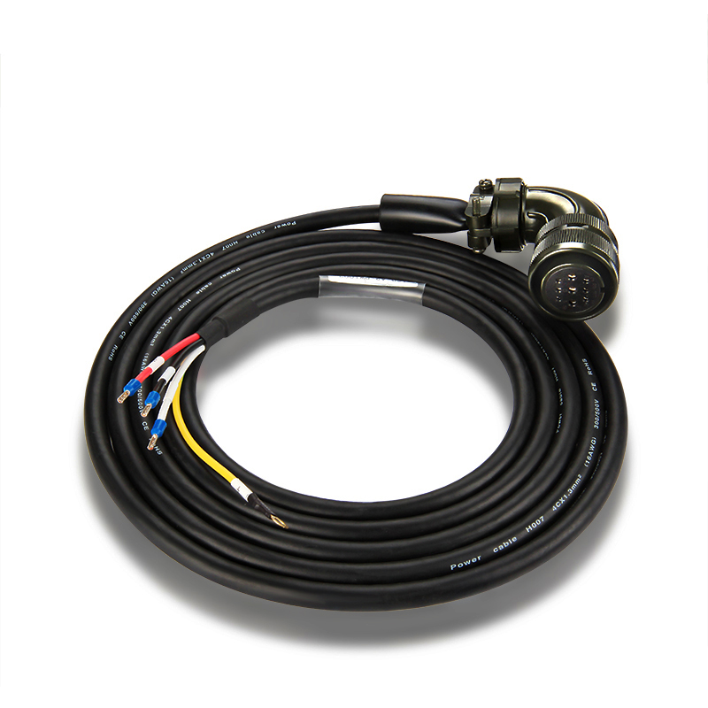 Delta power cable(1-2kw)