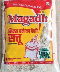 Mix Sattu